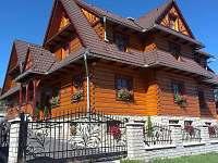 Levné ubytování na Slovensku Penzion na horách - Ždiar