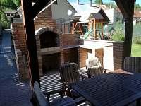 ubytování na chatě k pronájmu Bystrá