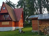 chata Oravice