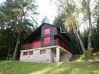 ubytování Mengusovce na chatě