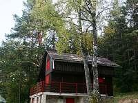Chata Mengusovce