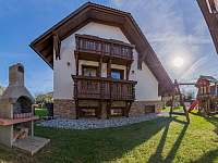 Apartmánový dům Vila Maroš - apartmán ubytování Pavčina Lehota - 5