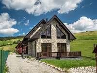 Levné ubytování na Slovensku Chata k pronajmutí - Ždiar