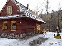 ubytování Demänovská Dolina na chatě k pronajmutí