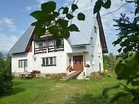 Slovensko: Vila na horách