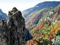 Kvačianska dolina - Ižipovce