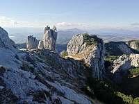 Turistika Západné Tatry - Ižipovce