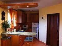 kuchyňa - Ivachnová