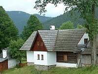 Chalupa k pronájmu - dovolená Západní Tatry rekreace Veľké Borové