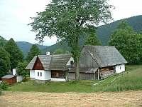 Chata Veľké Borové