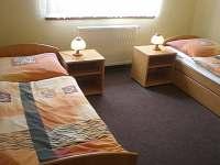 Chalupa EFENDY č.1 - spálňa.