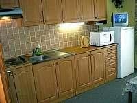 Chalupa EFENDY č.2 - kuchyňa