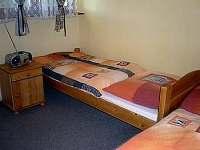Chalupa EFENDY č.2 - spálňa