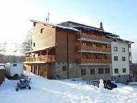 Slovensko: Apartmán na horách