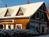Roubenka Dolný Smokovec - srub ubytování Dolný Smokovec - Vysoké Tatry
