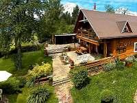 ubytování Skiareál Štrbské Pleso ve srubu k pronajmutí - Dolný Smokovec - Vysoké Tatry