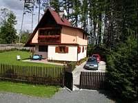 ubytování Ski areál Štrbské Pleso Chata k pronajmutí - Štôla