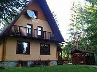 ubytování ve Spišské Maguře Chata k pronájmu - Tatranská Štrba