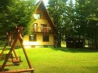 Chata k pronájmu - dovolená Slovensko rekreace Tatranská Štrba