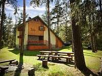ubytování Skicentrum Ždiar - Strednica na chatě k pronajmutí - Mlynčeky