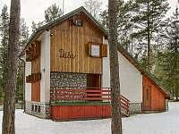 Chata Mlynčeky -