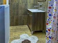 Koupelna - Mlynčeky