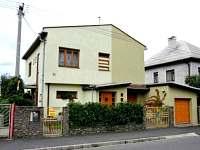 Slovensko: Rodinný dům na horách