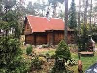 Chaty a chalupy Mělník na chatě k pronajmutí - Lhota