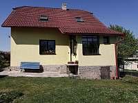 Chalupa k pronajmutí - Liteň