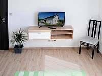 TV v pokoji - Jablonná nad Vltavou