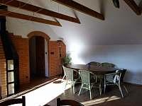 Apartmán k pronájmu - apartmán ubytování Milešov - 9
