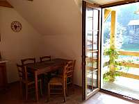 Apartmán k pronájmu - apartmán k pronajmutí - 4 Milešov