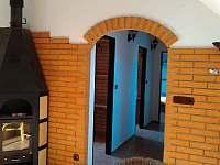 Milešov - apartmán k pronájmu - 13