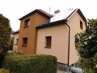 ubytování v Podblanicku Apartmán na horách - Votice