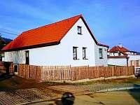 Chalupa k pronájmu - Sázava - Černé Budy Střední Čechy