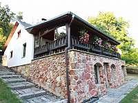 Chata Olí - chata - 16 Sýkořice