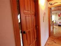 Chata Olí - chata - 31 Sýkořice