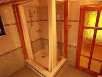 sprchový kout - Sýkořice
