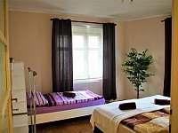 Apartmán Praha - Smíchov