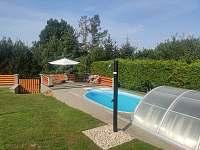 Louňovice jarní prázdniny 2019 pronajmutí