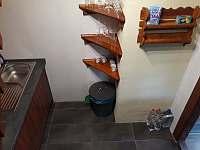 Kuchyně - Žebrákov
