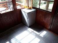 Lednice - chata k pronájmu Žebrákov