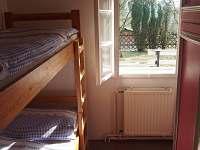 Pokoj 3 s palandou