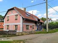 Drahňovice ubytování 4 osoby  ubytování