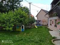 Apartmán k pronájmu - apartmán ubytování Drahňovice - 2