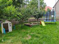 Apartmán k pronájmu - apartmán k pronájmu - 3 Drahňovice