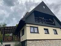 Chata k pronajmutí - Vlastějovice