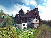 Ubytování Vlastějovice - chata k pronájmu