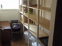 špajs - apartmán ubytování Nižbor
