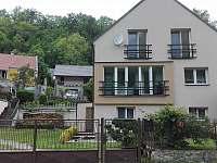 ubytování na Rakovnicku Apartmán na horách - Nižbor